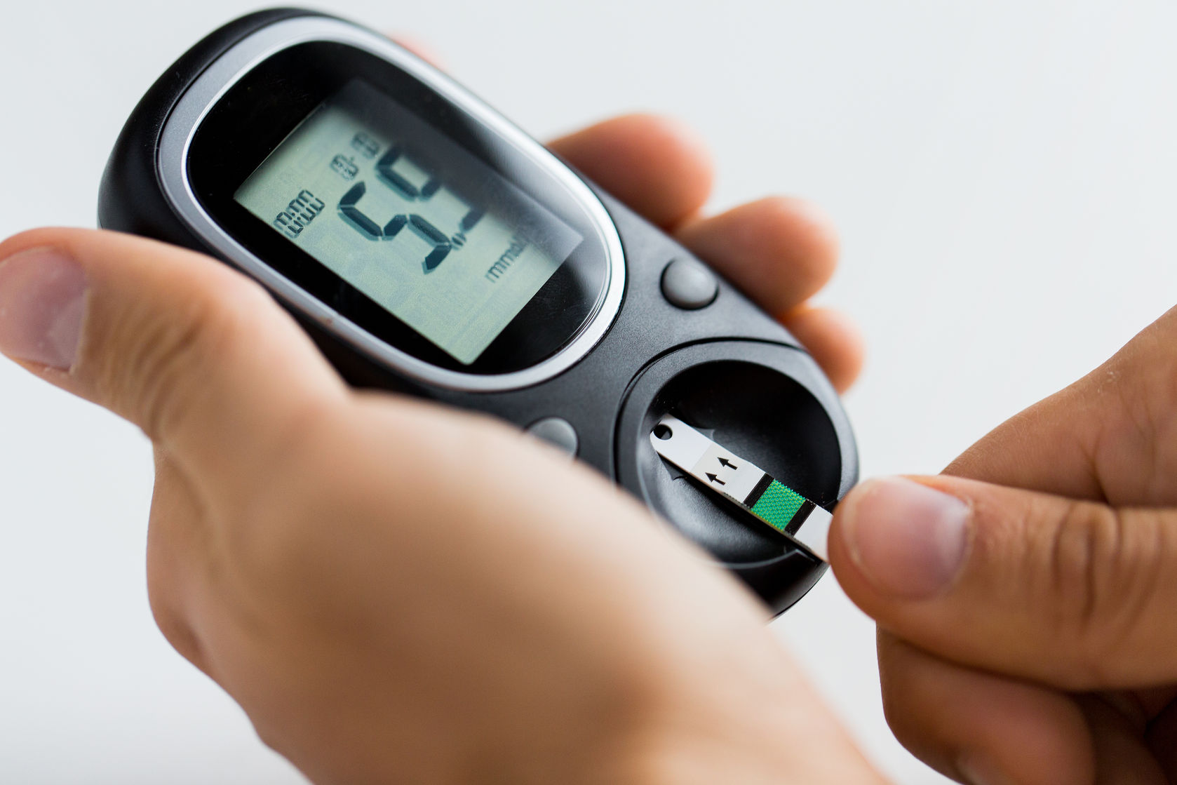 North American ginseng helps control diabetes