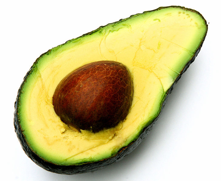 avocado improves weight loss, cholesterol and cognition