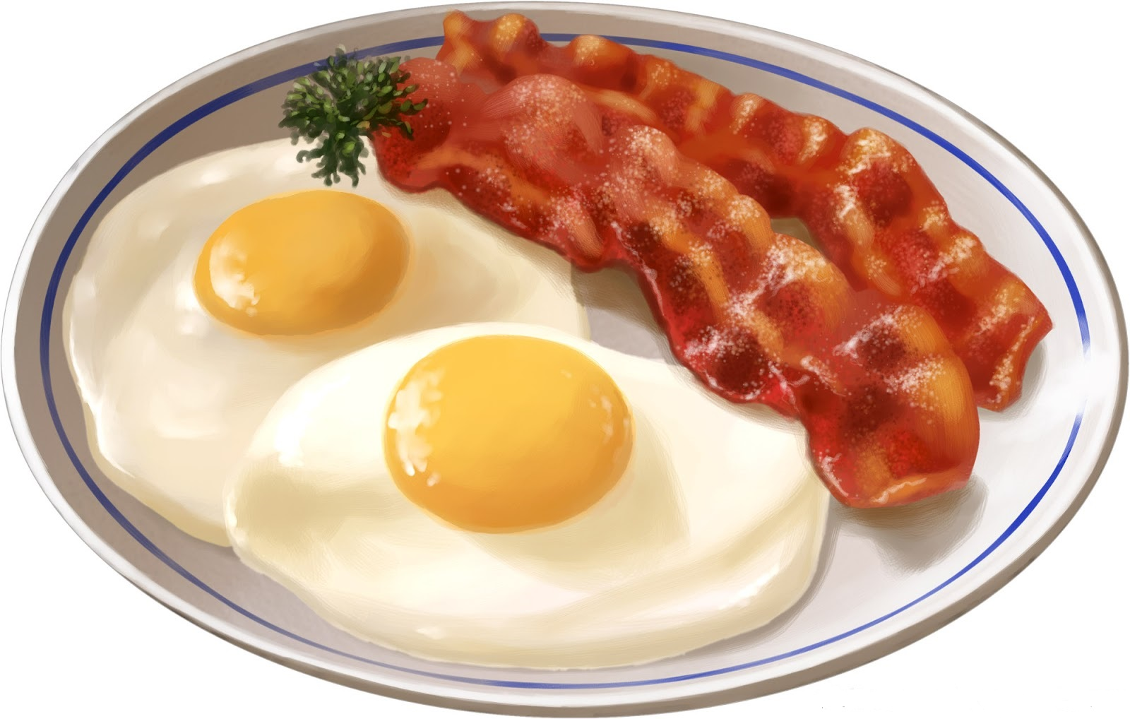 bacon and eggs why your breakfast is bad for you blog heart health month clip art heart health clip art in spanish