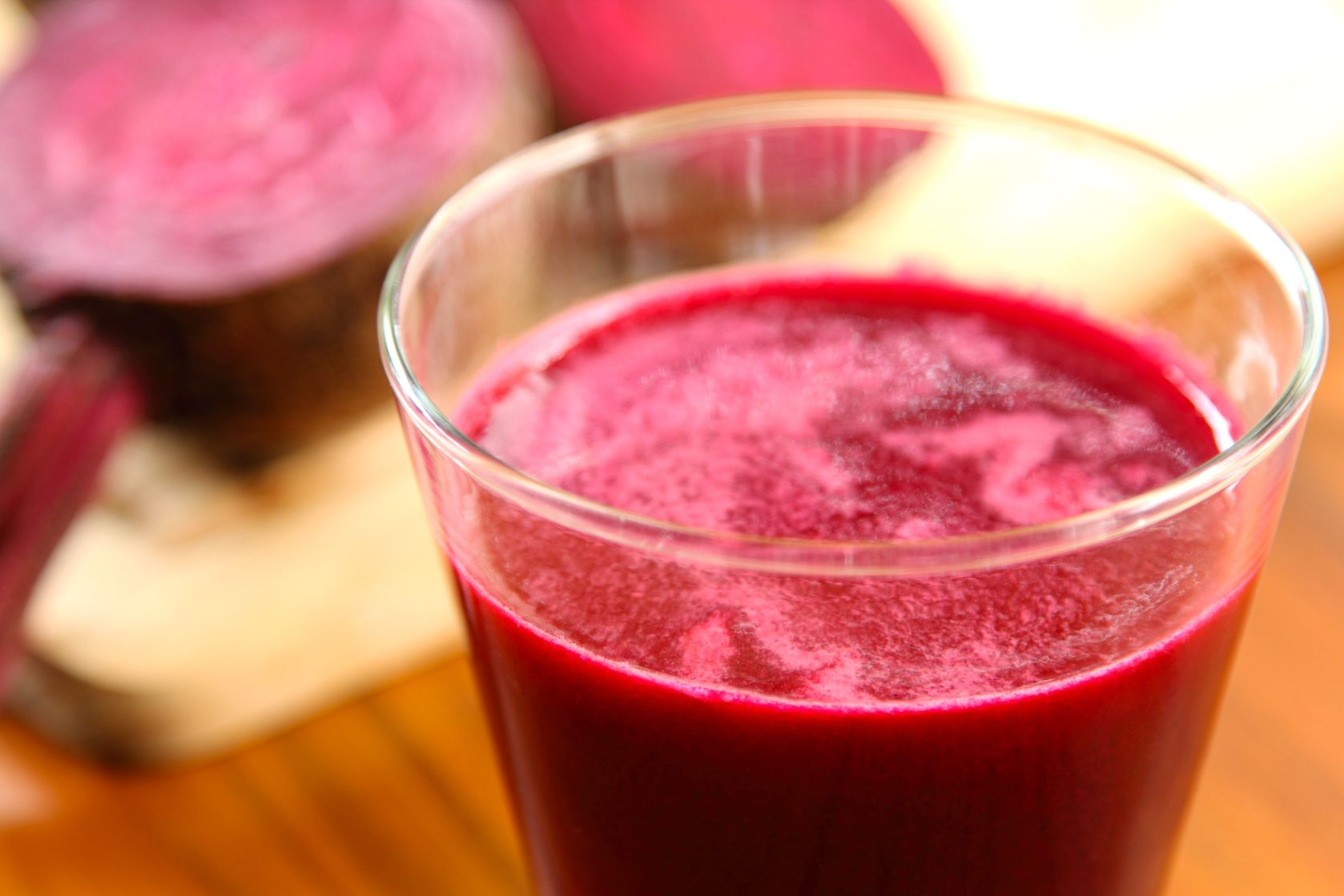 beet root juice improves athletic performance