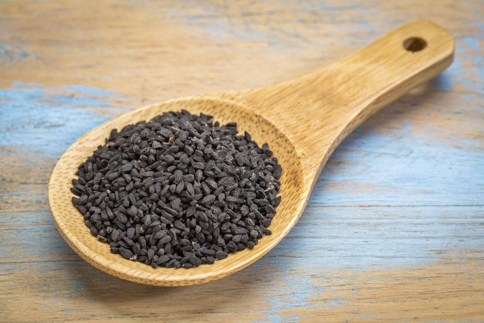 black seed helps cholesterol, blood pressure and diabetes