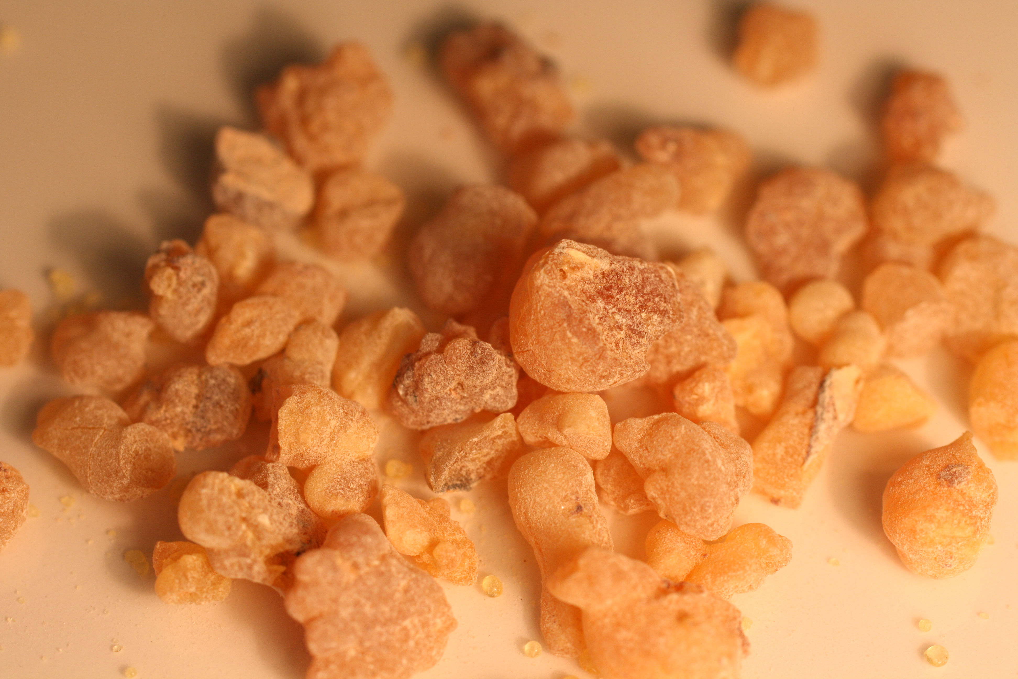 boswellia benefits irritable bowel syndrome