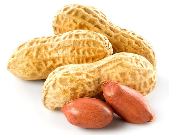 early introduction of peanuts reduces risk of allergies