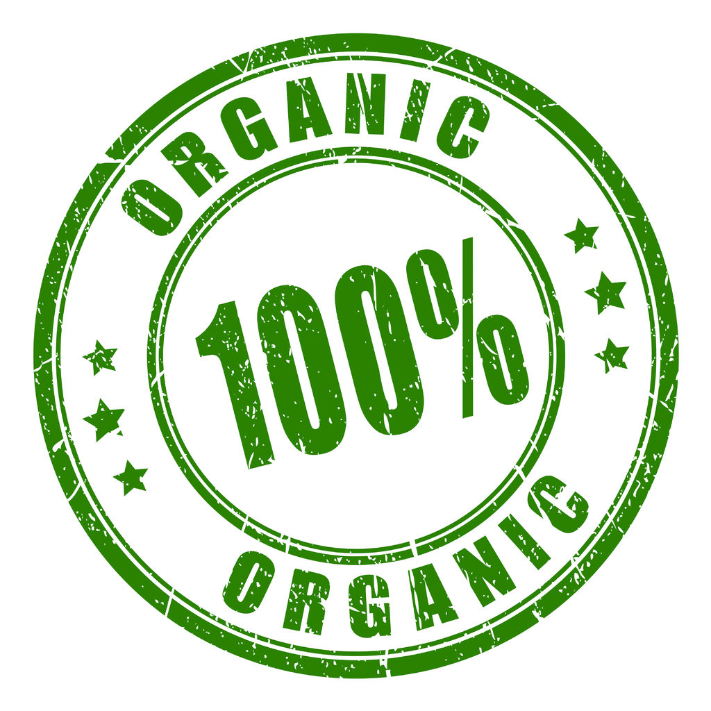 eating organic reduces your risk of cancer