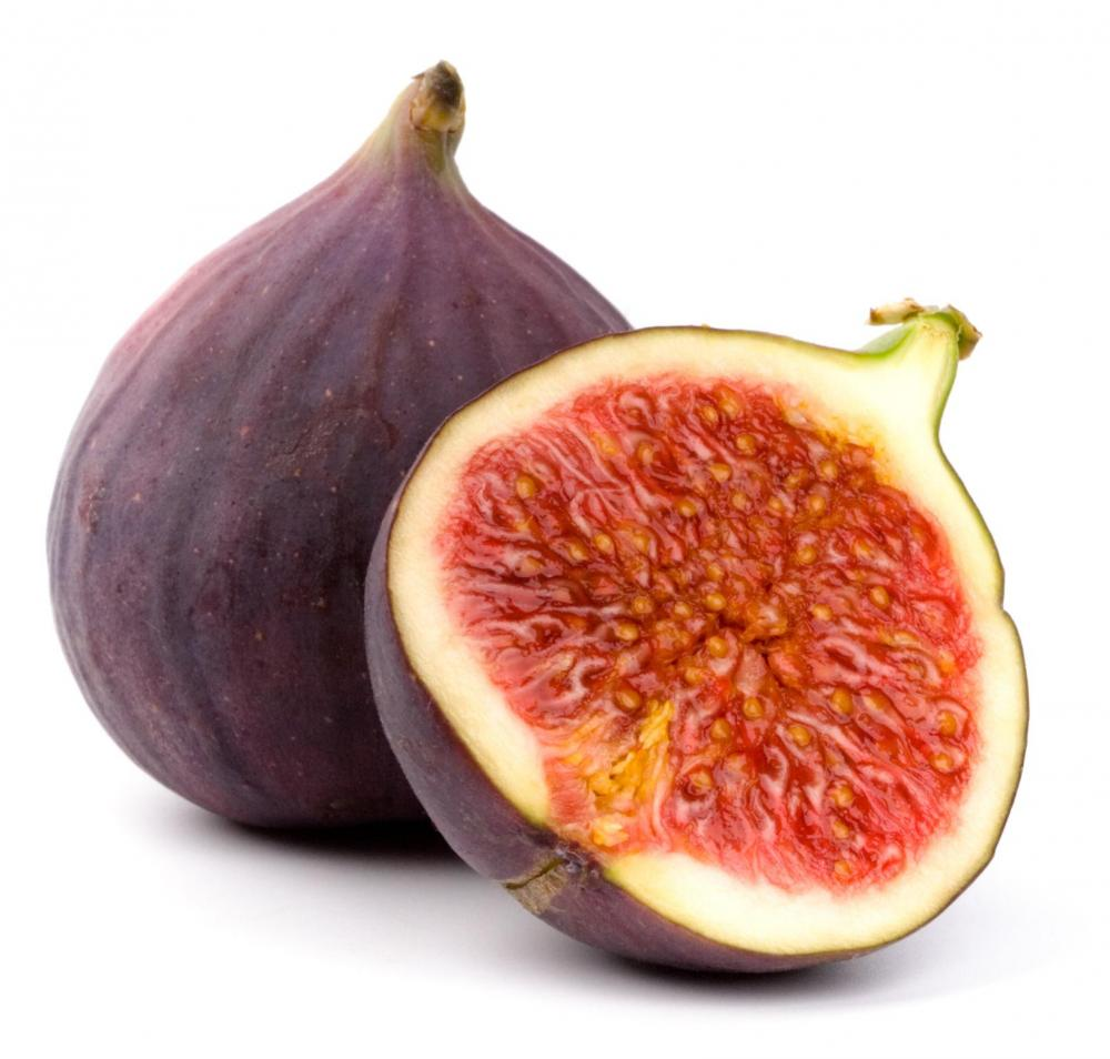 figs effectively treat constipation