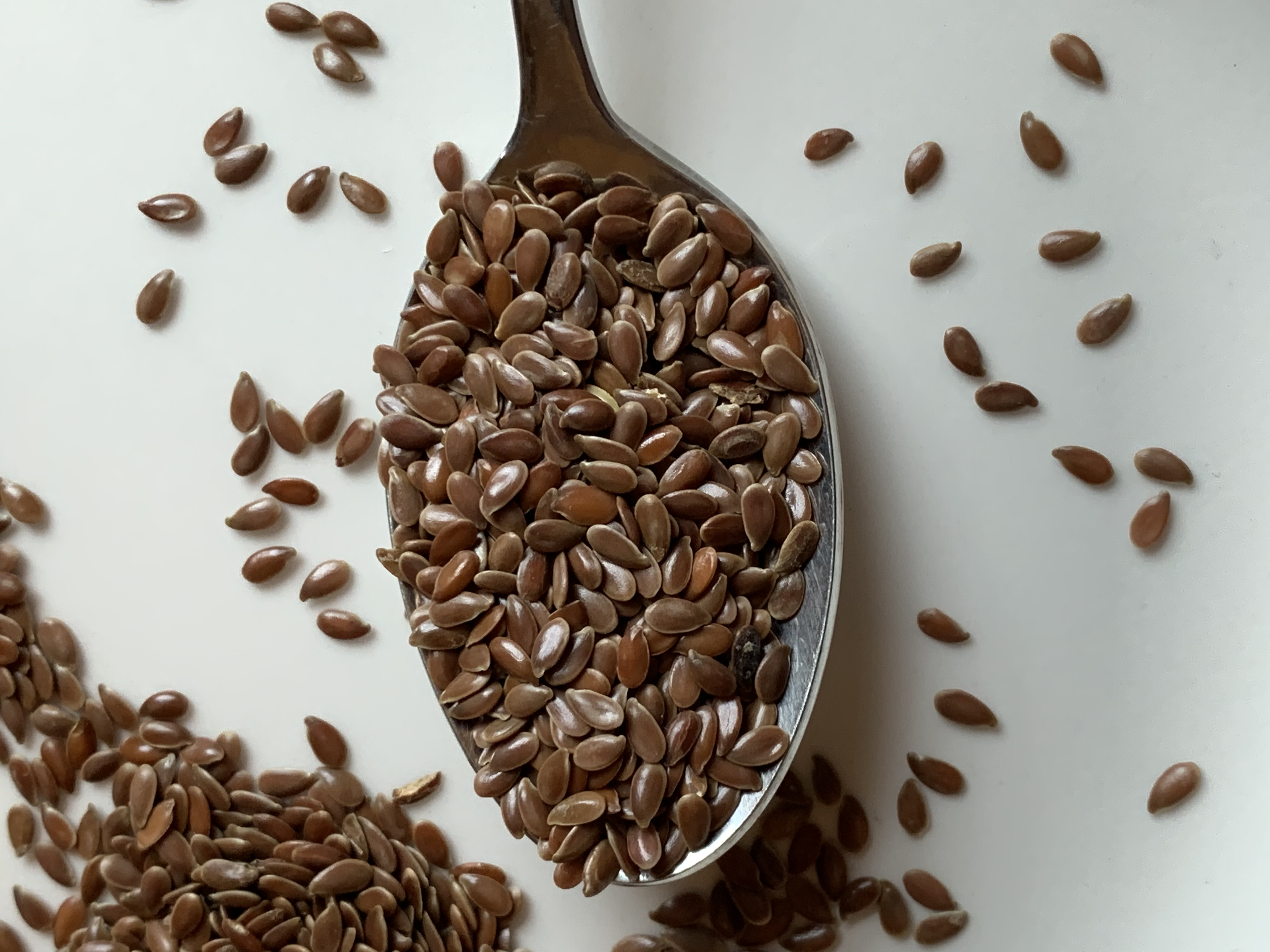 flaxseed oil as good as fish oil for diabetics with heart disease
