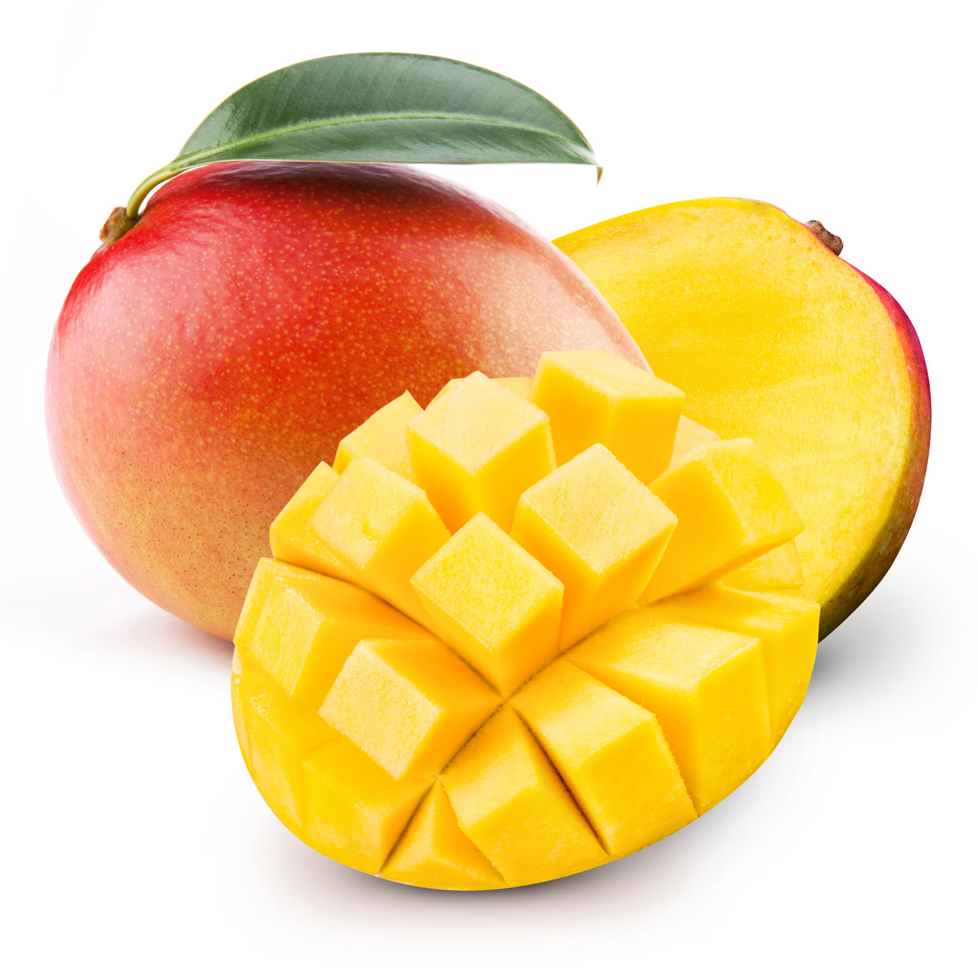 mango helps blood pressure diabetes and atherosclerosis