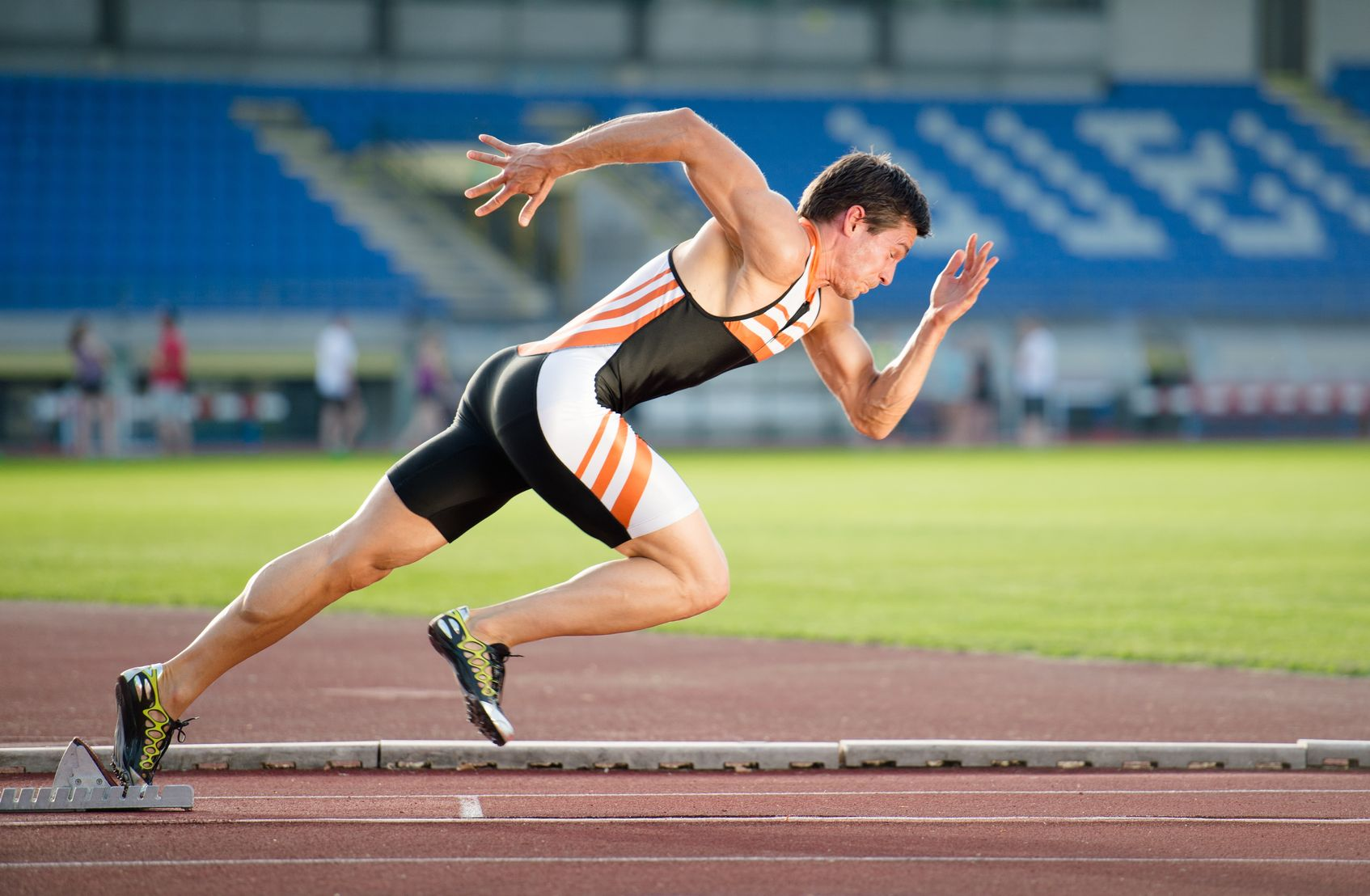 natural supplements to improve your workout if you are inspired by the Olympics