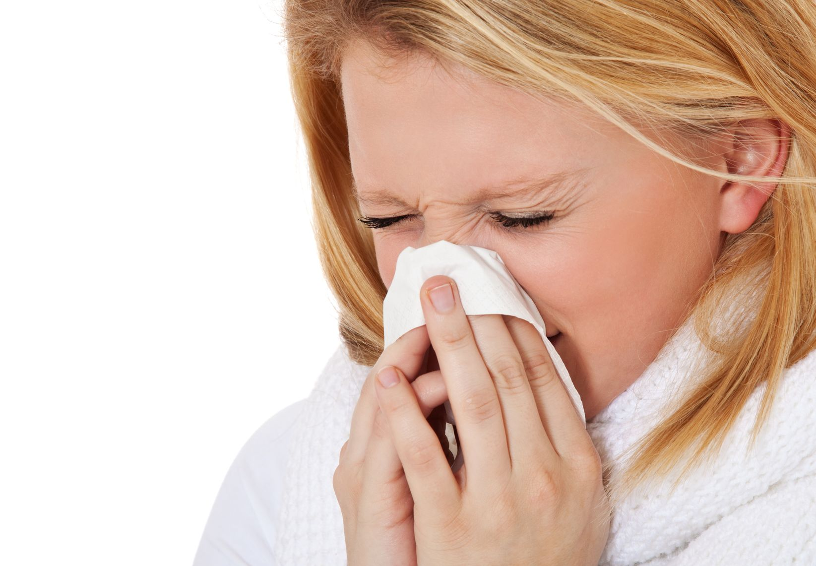 probiotics improve seasonal allergy quality of life