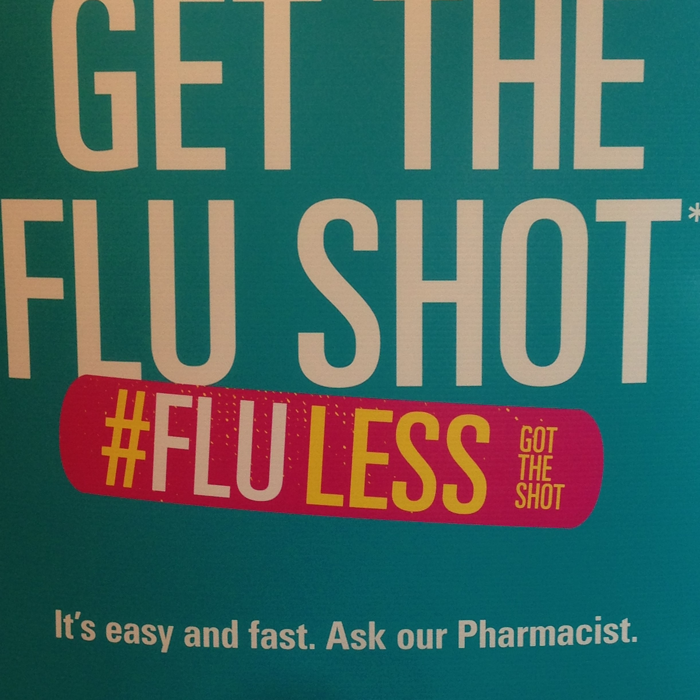 flu shot ineffective for children, adults, pregnant women and seniors