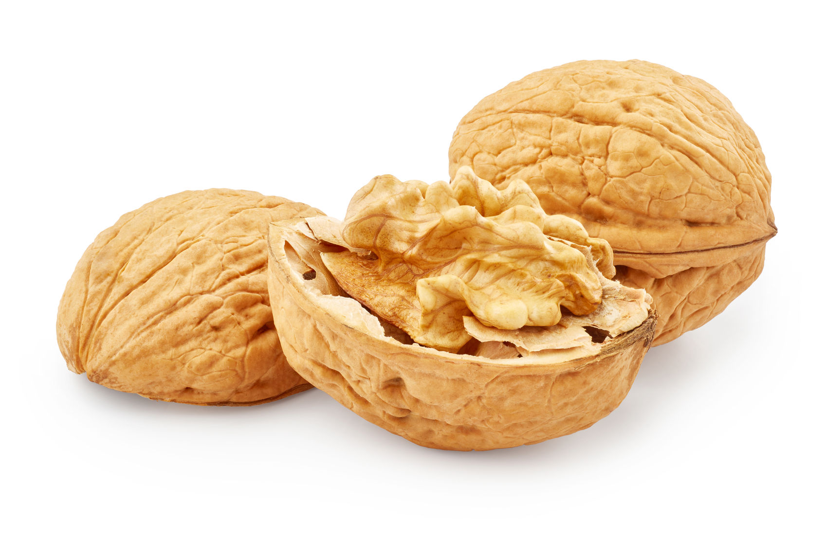 walnuts lengthen telomeres and may help you live longer